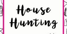House Hunting / Tips for finding your forever home...with kids