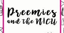 Preemies and the NICU