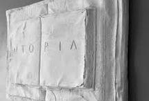 Giorgos Tserionis ,personal  page,ceramic art/installations