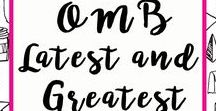 OMB's Latest and Greatest