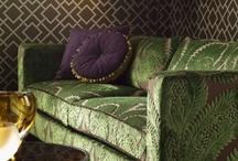 Decor/Interiors/Furnishings / by Craig Mullins