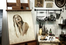 Studio/Creative Spaces/WorkShop