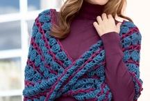 crochet / by Mollie Harris