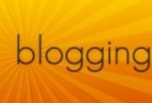 BLOG INFO / by Mollie Harris