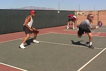 Pickleball Players / Pictures and info of people who play