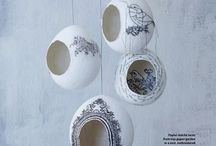 Love to try, DIY / Decor n Crafts / by Soumya Vinod Kumar