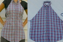 mens shirt re-make