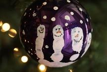 Feiertage und Feste: Weihnachten / by Shelmi123