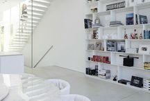 Booksshelves n more / by Soumya Vinod Kumar