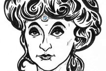 CUSTOM CARICATURES - JUST $29! / GET YOURS TOO FOR ONLY $29 HERE: http://GetAPortrait.org/order.html