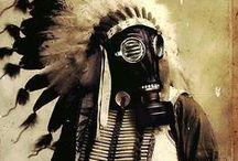 Atomic/Gasmask