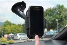 Do samochodu / Także w samochodzie możesz stworzyć bezpieczną i komfortową atmosferę.