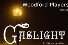 Woodford Community Players / Woodford Players' Forthcoming Productions