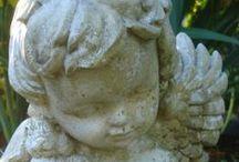Angels and Cherubs / Angels and cherubs