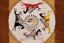 Lakota  / Art,Culture and History! Pin+Share= Grow!