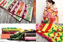 Pendletons / Native American Inspired Blankets. Prairie Edge is a proud carrier of Pendletons!