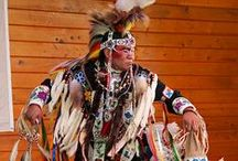 Pow Wow / Honoring any and everything POW WOW!