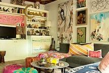 Home Charm / Home, decorating, beautiful looks