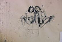 contemporary art. PL