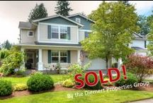 Homes Sold By Diemert Properties Group / A collection of some homes that I have helped my clients buy or sell. Are you thinking of buying or selling your home? Call or text Tracie Diemert to discover your home's true value. (425) 308-6641