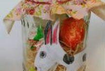 Easter DIY - Veľká noc