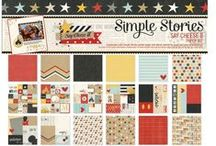 Craft Supplies wish list / Paper craft latest products and trends!