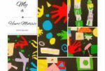 art inspirations for kids