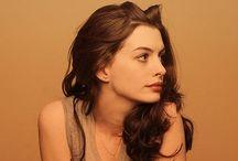Actresses / Beautiful, inspiring, intelligent actresses