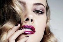 A beleza da maquilhagem / A beleza e o poder do jogo da maquilhagem na mulher