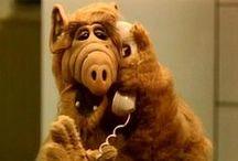 Greate TV Series / Die Besten Serien der 60er 70er 80er 90er und Ihre Stars.