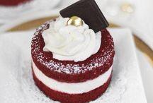 Cupcakes and Mini-cakes