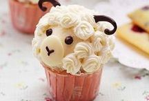 Sweets *o*