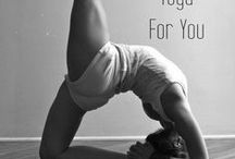 Yoga does a Body Good / The amazing benefits of Yoga