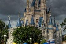 Walt Disney World, Orlando FL / Free & fun things to do & to see and great tips #waltdisneyworld #orlandoflorida