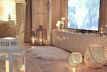wnętrza • dekoracje • pomysły