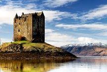 West Coast of Scotland