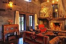 Southwest Decorating / by Randy McElhaney