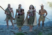 Colours of Aotearoa - New Zealand / Haka and Poi - Dances, Costums,Tradition and Cultur from the Maoris