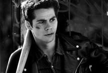 Dylan O'brien/ Stuart / Actor and Character