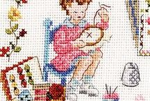 xxx Cross Stitch xxx