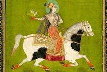Kedvencek keletről - India