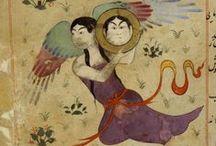 Kedvencek keletről - Perzsia
