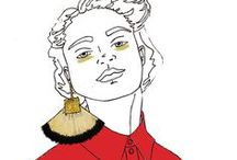 JOLI COQUELICOT / Je m'inspire, tu t'inspires, nous nous inspirons des tendances  #fashion #trend #style