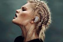 PUNK NEW WAVE / Je m'inspire, tu t'inspires, nous nous inspirons des tendances  #fashion #trend #style