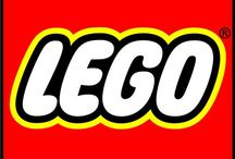 Lego Building Ideas and Fun Sets / Ideas to create new things with Legos