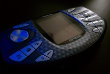 Love Technology ;) / by Berkay Kora