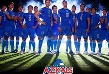 Philippine Azkals / Sports Personalities who keeps me screaming every time it is their moment to play.