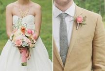 Wedding / by Mánfai Kinga