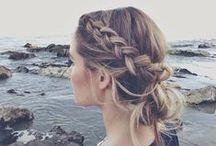 Hairstyles / by Giota Bousmadi