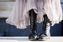 clothes love / by Nikki Weston Pieri
